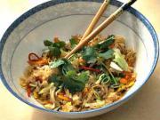 Smažená rýže - recept na smaženou rýži