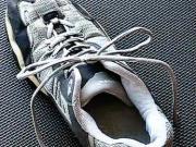 Vázání tkaniček - jak si uvázat tkaničky