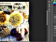 Masky vrstev ve Photoshopu | CZ / SK Photoshop návod / tutorial