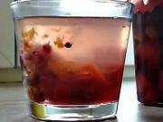 Pečený čaj jako Vánoční dárek - recept