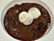 Hovězí guláš - recept na tradiční hovězí guláš