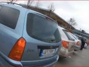 JAK ZAPARKOVAT? Výhody a nevýhody 2 druhů parkování.