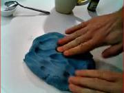 Plastelína - jak si doma vyrobit plastelínu