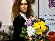 Kytice Vintage - Donáška květin