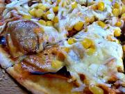 Cesto na pizzu - recept na domáci pizzu