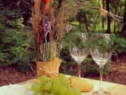 Dekorace z lahve - tip jak ozdobit láhev nebo vázu