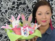 Velikonoční balíčky pro koledníky