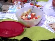 Piknik s výživovou poradkyní