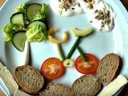 Rychlé reňajky pro děti, které nechtějí jíst zeleninu