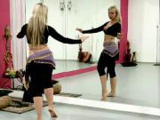 Orientální břišní tanec - základy břišního orientálního tance