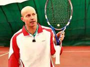 Základy tenisu - Tenis - 1. díl