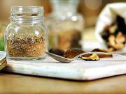 Domácí houbové koření - houbové koření