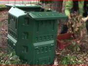 Jak založit a udržovat kompost
