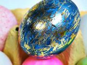 Zdobení velikonočních vajíček - různé způsoby zdobení
