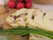 Velikonoční Syrek - recept na velikonoční hrudku