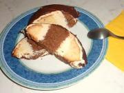 Metrový koláč - recept
