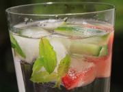 Led s ovocem - Jak si připravit led s ovocem - ochucený led