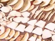 Sušení jedlých hub - jak sušit a uskladnit sušené houby