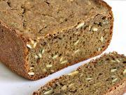 Domácí chléb - recept na domácí chléb - jak se peče domácí chléb