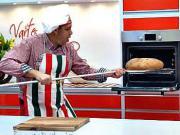 Domácí chléb - recept na domácí chléb