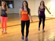 Zumba - tanec zumba na hubnutí
