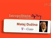 Effie '09: Matej Dužina - Xmas kampaň