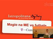 Effie '09: Magio na ME ve fotbale