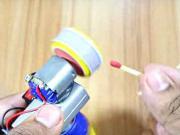 Mini zapalovač - jak si vyrobit jednoduché cestovní sirky - DIY