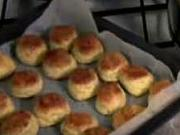 Bramborové pagáčiky - recept na bramborové placky