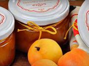 Zavařené meruňky - recept na meruňkový kompot - zavařování meruněk