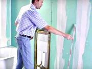 Montáž závěsného WC - jak namontovat závěsné WC