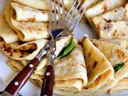 Bramborové placky - recept na domáci bramborové placky