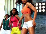 Tanečný aerobik - 30 minút cvičení tanečného aerobik