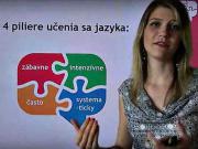 Jak se učit cizí jazyky - jako na cizí jazyky