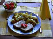 Karbanátky z vepřového masa - recept na karbanátky