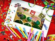 Udělej si oslavu sám - výzdoba na party nebo oslavu