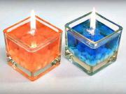 Vodní svíčky - jak si vyrobit vlastní vodní svíčky