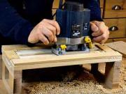 Opracování dřeva - zpracování dřeva
