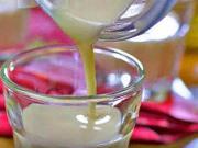 Domácí vaječný koňak - recept