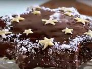 Perníková hvězda - recept na perníkovou hvězdu