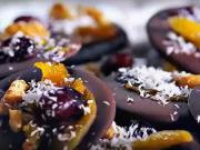 Marokánky, Sobík a čoko kolečka - 3 recepty na vánoční pečivo