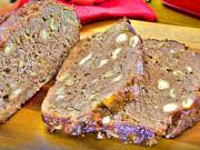 Domácí sekaná s majoránkou a česnekem - recept