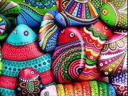 Mix nápadů na zdobení a dekorace