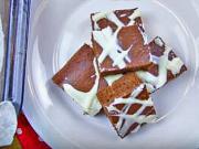 Kakaový perník - recept na kakaový perník s ořechy