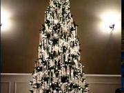 Výzdoba vánočního stromku - inspirace na výzdobu