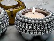 Okrasná svícen - jak si vyrobit okrasnou svícen