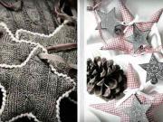 Vánoční výzdoba 7 - inspirace na vánoční ozdoby