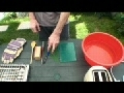 Ohýbání plexiskla - Jak ohýbat plexisklo