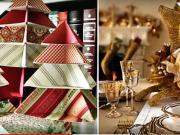 Vánoční výzdoba 17 - inspirace na vánoční ozdoby