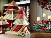 Vianočná výzdoba 18 - inšpirácie na vianočné ozdoby
